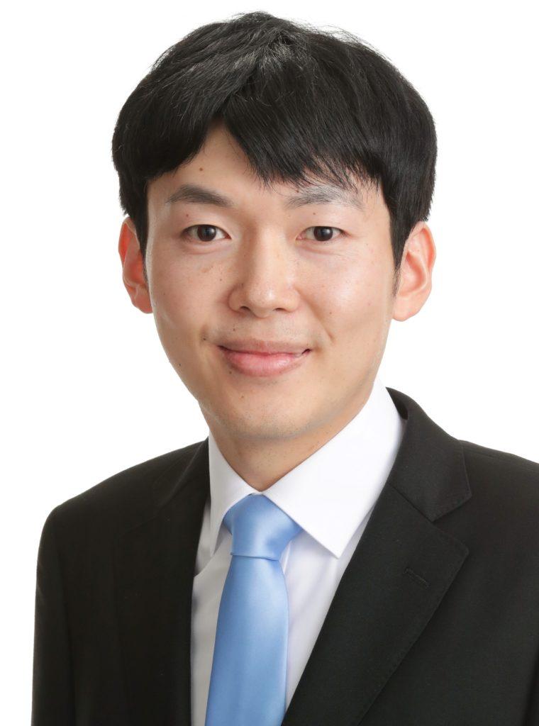 久保田隆二 プロフィール写真