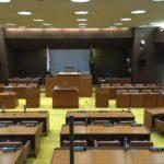 三沢市議会